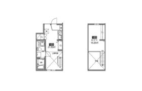 1R Mansion in Minamikarasuyama - Setagaya-ku