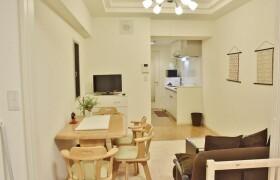 1LDK Apartment in Minamikyuhojimachi - Osaka-shi Chuo-ku
