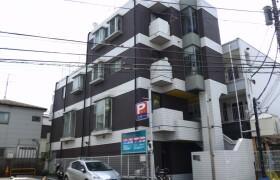 川崎市高津区下作延-2K公寓大厦