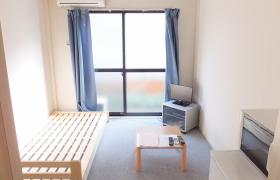 新宿区原町-1K公寓大厦