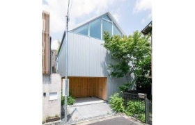 目黒区東山-3SLDK{building type}