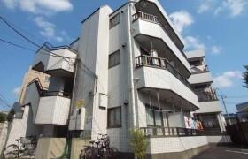 足立区栗原-2K公寓大厦