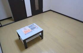 品川区大崎-1K公寓大厦