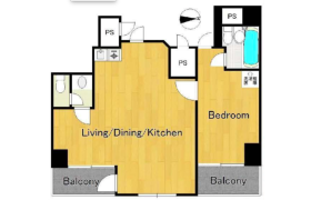 豊島区 - 東池袋 公寓 1LDK