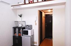 1R Apartment in Daizawa - Setagaya-ku