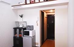 世田谷区代沢-1R公寓