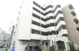 1K Apartment in Hanasakicho - Yokohama-shi Naka-ku