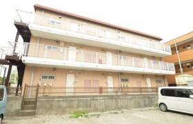 江户川区船堀-2DK公寓大厦