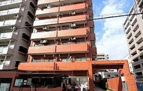 2LDK {building type} in Sannocho - Yokohama-shi Minami-ku