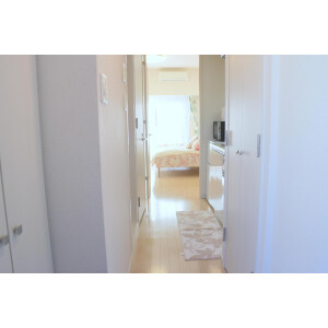 1K Mansion in Yokoami - Sumida-ku Floorplan