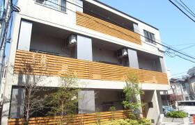 1K Apartment in Nishiwaseda(sonota) - Shinjuku-ku