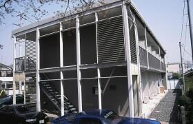 福生市北田園-1K公寓