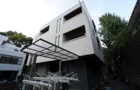 文京区小石川-1LDK公寓大厦