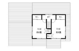6LDK House in Ogawa - Nasu-gun Nakagawa-machi