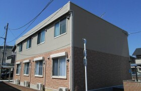 2LDK Apartment in Shimmachi - Hino-shi