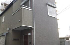 2LDK House in Kamiogi - Suginami-ku