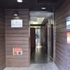 1R Apartment to Rent in Osaka-shi Chuo-ku Entrance Hall