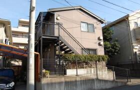 川崎市宮前区 犬蔵 1K アパート