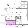 Shop Retail to Buy in Shinagawa-ku Floorplan