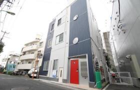 世田谷区桜丘-1R公寓大厦