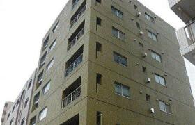 3DK Mansion in Omorikita - Ota-ku