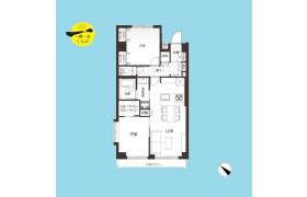 新宿区 新小川町 2LDK {building type}