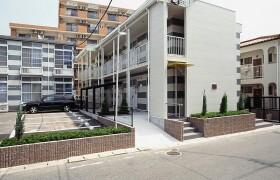 1K Apartment in Shimobaru - Fukuoka-shi Higashi-ku