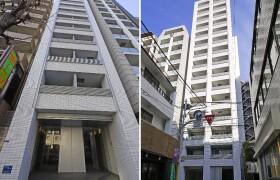2LDK Apartment in Shibadaimon - Minato-ku