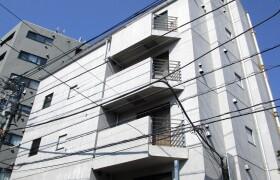 澀谷區神山町-2LDK公寓大廈