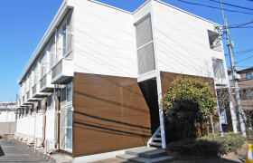 川崎市宮前區南平台-1K公寓