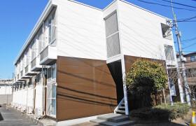 川崎市宮前区 南平台 1K アパート