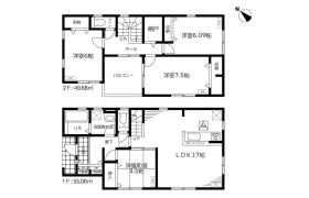 名古屋市緑区 - 鳴丘 獨棟住宅 4SLDK