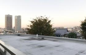 1DK Apartment in Kitashinjuku - Shinjuku-ku