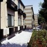 1K Apartment to Rent in Nakano-ku Common Area