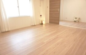1LDK Apartment in Senzoku - Taito-ku