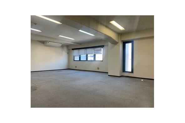 Office Office to Rent in Osaka-shi Chuo-ku Interior