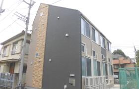 目黒區中央町-1R公寓