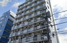 文京区千駄木-1K{building type}