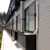 1K Apartment to Rent in Kawagoe-shi Balcony / Veranda