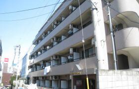 1R Mansion in Setagaya - Setagaya-ku