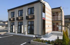 1K Apartment in Gakuen - Kitaadachi-gun Ina-machi