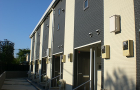 1K Apartment in Sekimachikita - Nerima-ku
