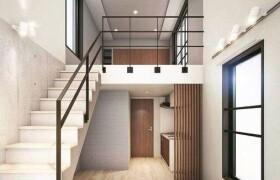 1DK Apartment in Higashioi - Shinagawa-ku