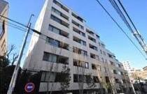 渋谷区 恵比寿南 3SLDK マンション