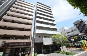 2DK Mansion in Mita - Minato-ku