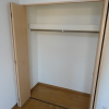 1DK Apartment to Rent in Chuo-ku Interior