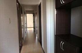 4LDK Apartment in Kinuyama - Matsuyama-shi