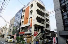 1R Mansion in Jingumae - Shibuya-ku