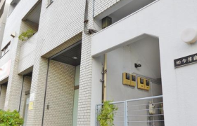 2DK Apartment in Tobehoncho - Yokohama-shi Nishi-ku