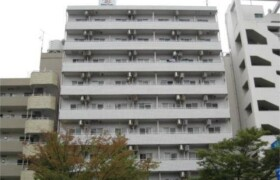 1R Mansion in Nisshincho - Kawasaki-shi Kawasaki-ku
